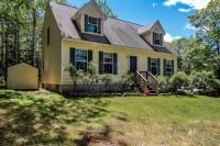 39 Farnham Point, Boothbay, ME 04544 (MLS 1406416) #1
